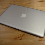 MacBookAirを有効に使うコツは大事にし過ぎないこと