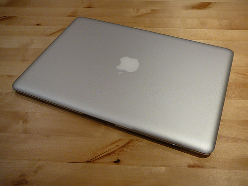 photo credit: MacBook Air - closed via photopin (license)