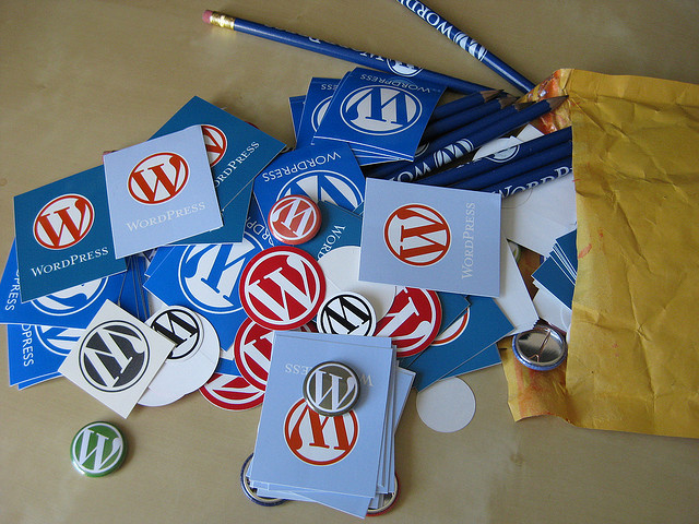 photo credit: WordPress stickers & badges via photopin (license)
