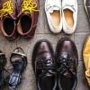 冷えとり靴下を10枚履いている私が愛用している靴(2015年12月版)